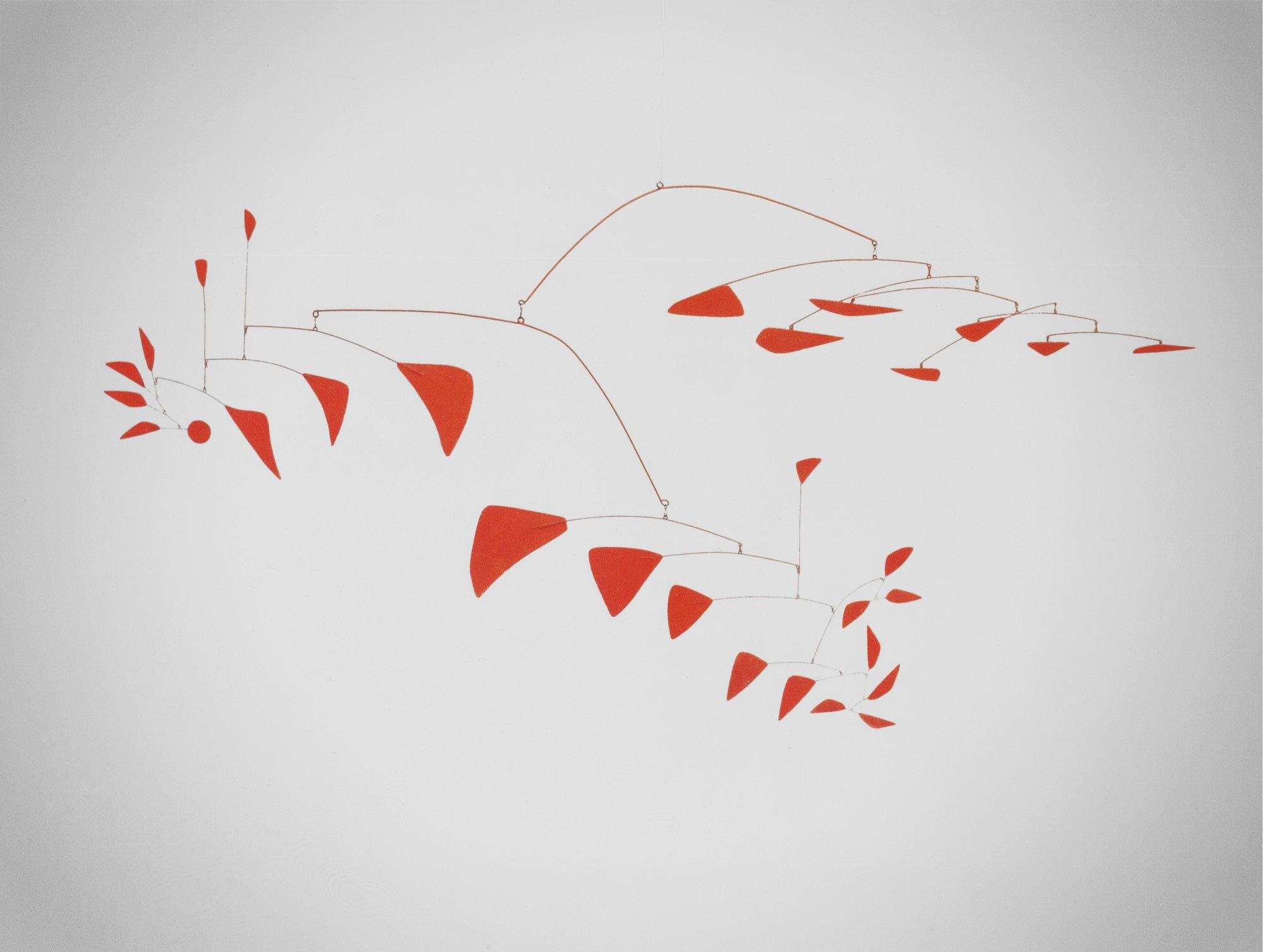 Alexander Calder | Pace Gallery